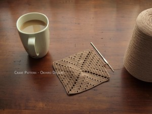 WIP – Crane Pattern