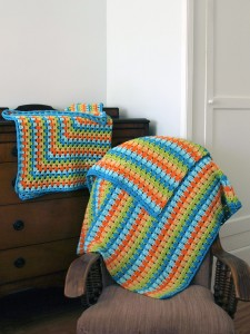 Blanket Projects – Koelewyn Twins Blankets