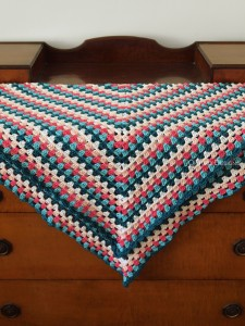 Blanket Projects – Kolbeck Blanket