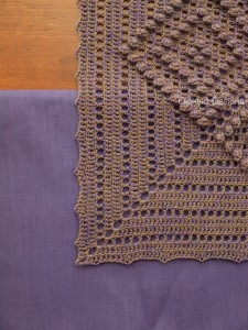 WIP – Diamond Redux Pattern